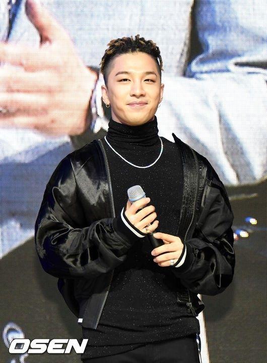"""【BIGBANG NEWS】【PHOTO】BIGBANGのSOL「ソウルモーターショー」に出席""""溢れるオーラ"""""""