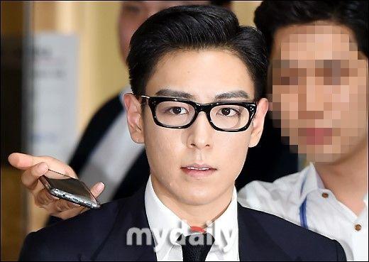 【BIGBANG NEWS】BIGBANGのT.O.Pの影響?芸能兵士に続き「義務警察」も廃止か…芸能界の反応は?