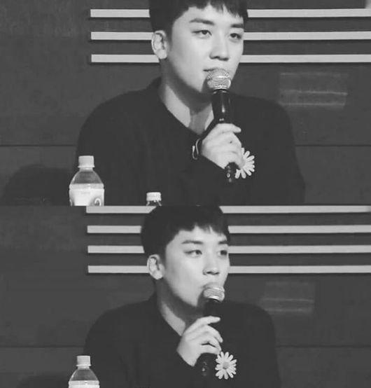 【BIGBANG NEWS】BIGBANGのV.I「MIX NINE」で審査する姿を公開…ついに韓国で本日放送