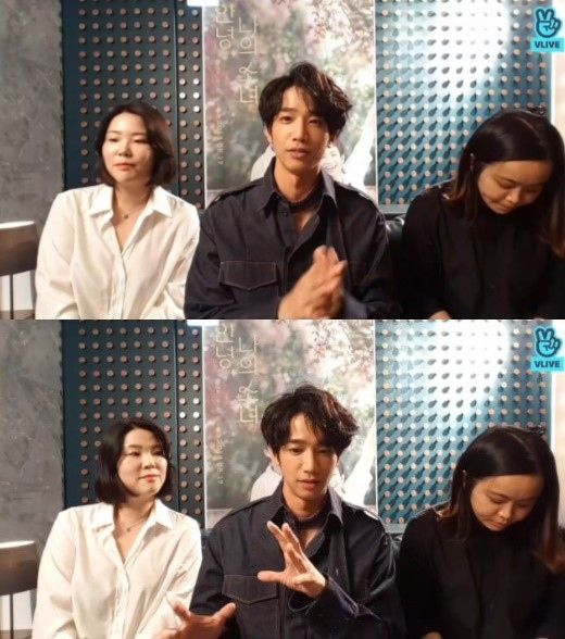 【BIGBANG NEWS】BIGBANG&ロイ・キム大好き…台湾俳優リウ・イーハオ、K-POP愛を語る