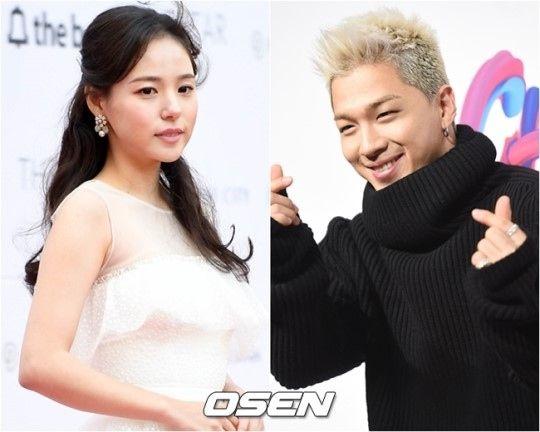 【BIGBANG NEWS】BIGBANGのSOL、結婚を発表!女優ミン・ヒョリンと来年2月に…双方の事務所も認める
