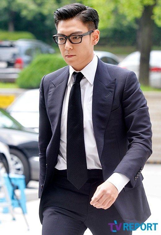 【BIGBANG NEWS】BIGBANGのT.O.P、宣告公判に出席…報道陣の前に姿を見せる