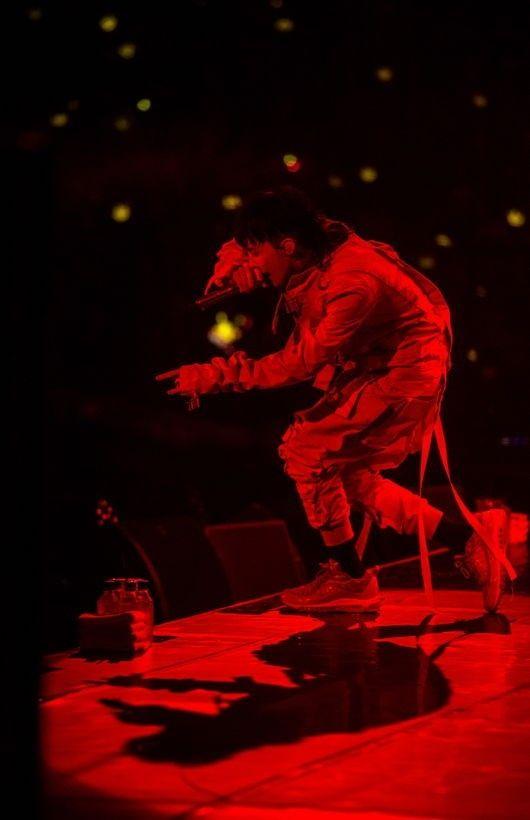 【BIGBANG NEWS】BIGBANGのG-DRAGON、ワールドツアー「ACT III, M.O.T.T.E」映像の一部が公開…ダイナミックな…