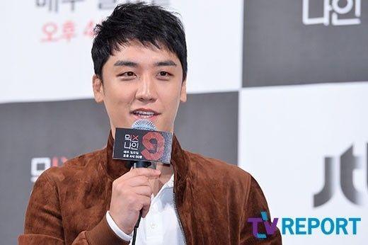 【BIGBANG NEWS】BIGBANGのV.I、スター発掘番組「MIX NINE」練習生たちの現実に「残念な気持ちになった」