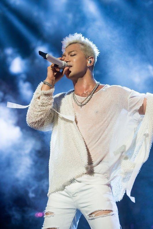 【BIGBANG NEWS】BIGBANGのSOL、6都市を回るアメリカツアーを盛況裏に終了…ファンとのスペシャルステージに感動