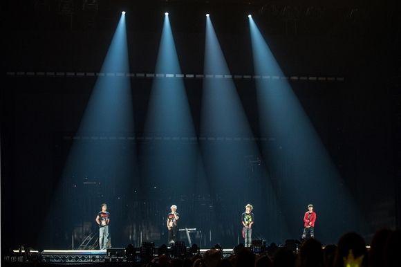 【BIGBANG NEWS】BIGBANGの最新ライブ「LAST DANCE IN SEOUL」BSスカパー!にて4/21独占放送決定!