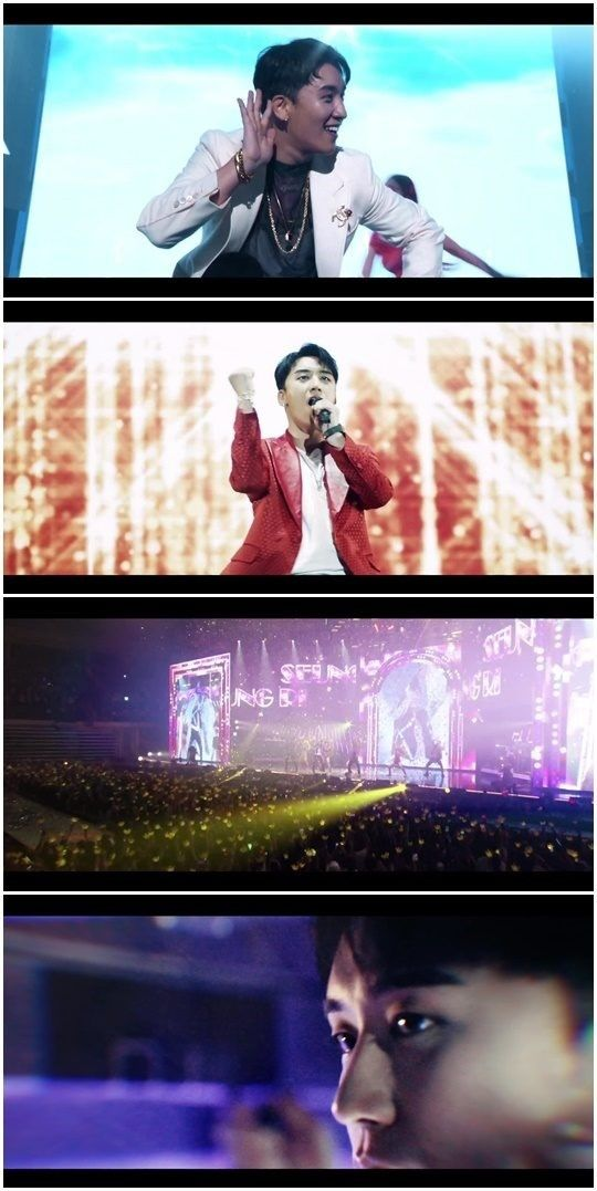 【BIGBANG NEWS】BIGBANGのV.I、ソウル公演を収めたソロコンサート予告映像公開…続く大邱・釜山での華やかなステージに期待