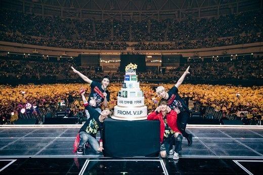 【BIGBANG NEWS】BIGBANG、入隊前最後のコンサート「LAST DANCE」…DVD&ブルーレイでの発売決定!