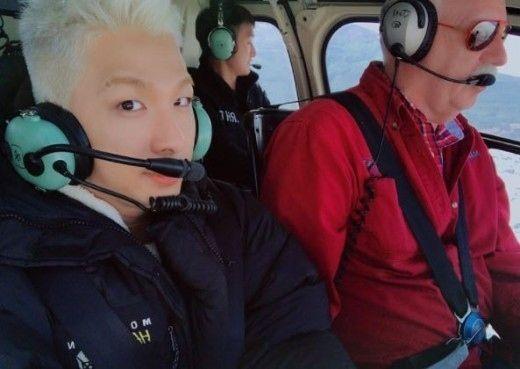 【BIGBANG NEWS】BIGBANGのSOL、近況ショットにネットユーザーの関心集中「何しているの?」