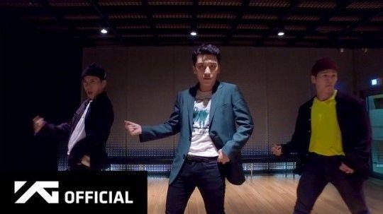【BIGBANG NEWS】BIGBANGのV.I、タイトル曲「1,2,3!」振付映像を公開…ミュージカルのようなパフォーマンス
