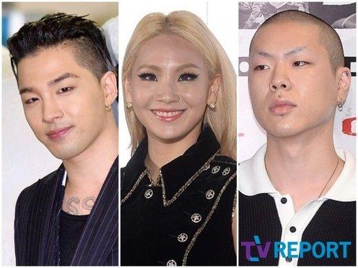 【BIGBANG NEWS】BIGBANGのSOL&元2NE1のCL&HYUKOH、音楽観察バラエティに出演…韓国で11月放送予定