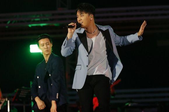 【BIGBANG NEWS】BIGBANGのV.I「a-nation 2018」大阪公演にソロで初出演!長居スタジアムの5万人が熱狂