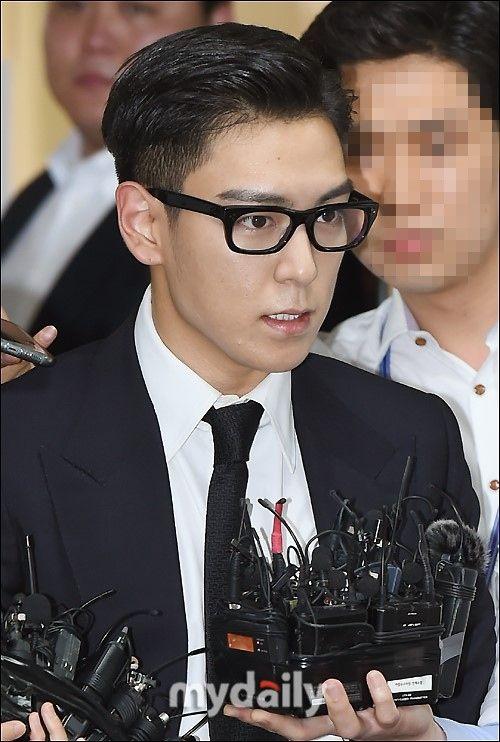 【BIGBANG NEWS】BIGBANGのT.O.P、判決を受け心境告白…控訴の意思なし