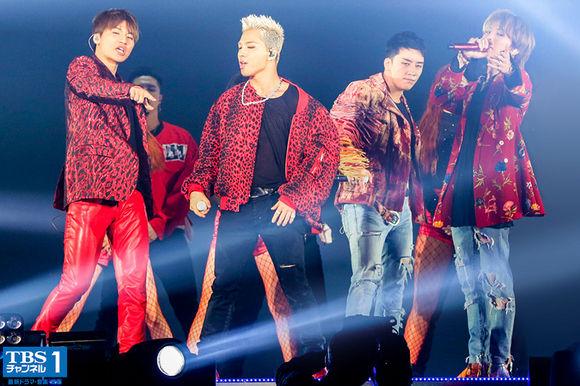 【BIGBANG NEWS】BIGBANG、入隊前最後の日本ドームツアーVIP JAPAN限定公演がTBSチャンネルにて6/10(日)TV初独占放送…