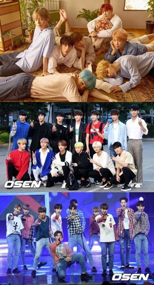 【BIGBANG NEWS】防弾少年団からSEVENTEEN、Wanna Oneまで…米ビルボードが「お勧めK-POP」12曲を紹介