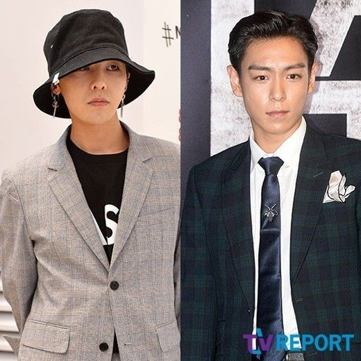 【BIGBANG NEWS】GD&T.O.Pを目撃!?ネット上で写真が話題に