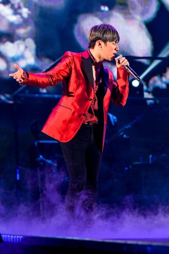 【BIGBANG NEWS】BIGBANGのD-LITE、初の日本ソロドームツアー「D-LITE JAPAN DOME TOUR 2017 ~D-D…