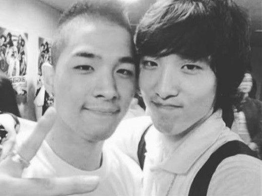 【BIGBANG NEWS】ドン・ヒョンベ、BIGBANGのSOLの誕生日を祝福…仲睦まじい兄弟ショットを公開