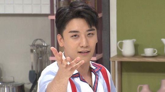 【BIGBANG NEWS】BIGBANGのV.I、ヤン・ヒョンソク代表との関係の変化を告白「今ではもう…」