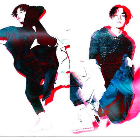 """【BIGBANG NEWS】BIGBANGのG-DRAGON、スタイリッシュなSNS写真に視線集中""""シックな表情"""""""