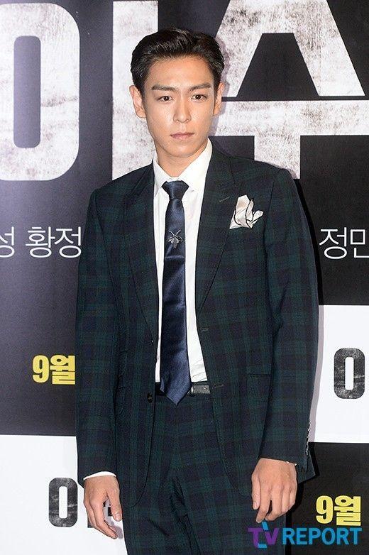 """【BIGBANG NEWS】""""入隊中""""BIGBANGのT.O.P、米ビルボードの特集記事で近況を伝える…SNSに関心集中"""