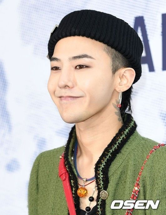 【BIGBANG NEWS】BIGBANGのG-DRAGON「MIX NINE」撮影現場をサプライズ訪問!練習生を応援