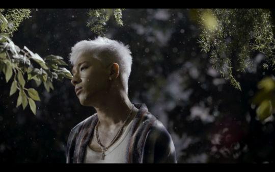 "【BIGBANG NEWS】BIGBANGのSOL「WAKE ME UP」MVメイキング映像公開""愛した人を思いながら…"""