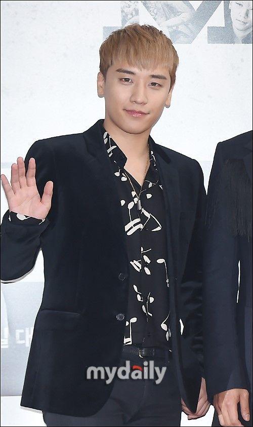 【BIGBANG NEWS】BIGBANGのV.Iが化粧品ビジネスに進出!ジェシカらと共に「The AIA Great European Carni…