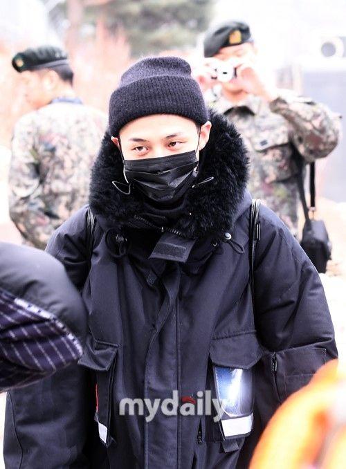 【BIGBANG NEWS】G-DRAGON、退院後に鉄原師団部隊に移動…任務に復帰