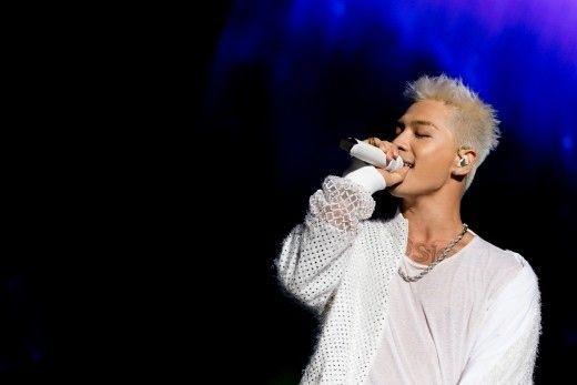 【BIGBANG NEWS】BIGBANGのSOL、コンサート中にメンバーに言及「恋しい…早く会いたいです」