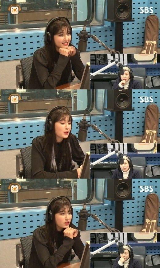【BIGBANG NEWS】I.O.I出身チョン・ソミ、BIGBANG&2NE1への愛情告白「特に好きなのはT.O.P先輩」