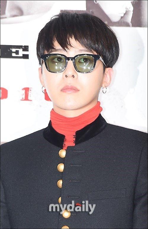 【BIGBANG NEWS】BIGBANGのG-DRAGON、ソロコンサートの開催について事務所がコメント「詳細は確定次第発表する」