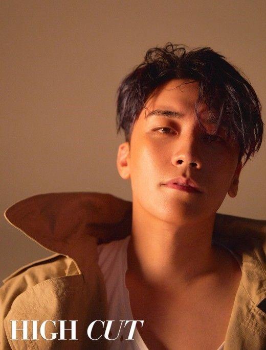 【BIGBANG NEWS】BIGBANGのV.I、中高年のファンが急増「飲食店に行くと…」