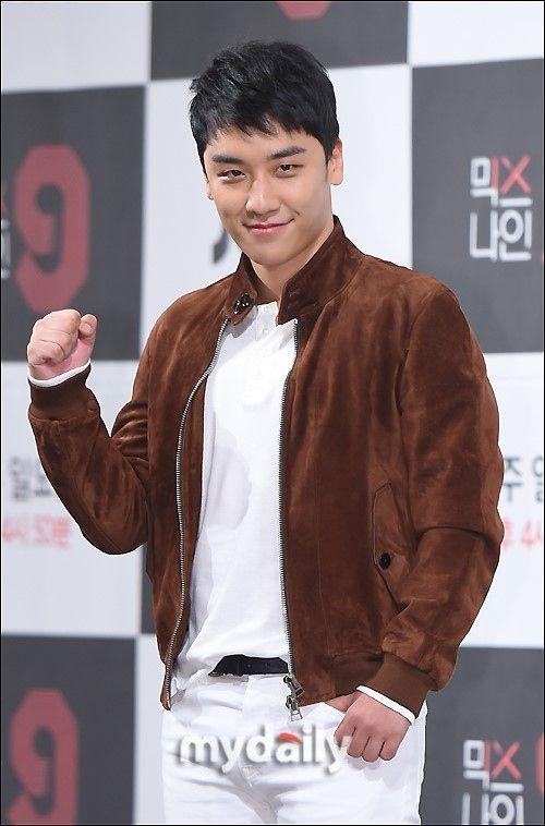 【BIGBANG NEWS】BIGBANGのV.I「MIX NINE」審査委員の覚悟を語る…「ノウハウを共有、悪口も…」