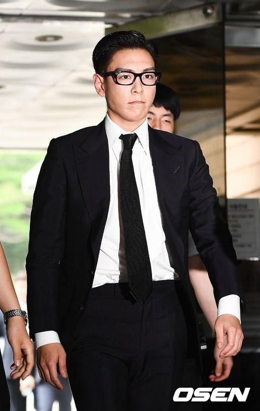 【BIGBANG NEWS】BIGBANGのT.O.Pが裁判に出廷…判決は懲役10ヶ月・執行猶予2年「反省・初犯を考慮」