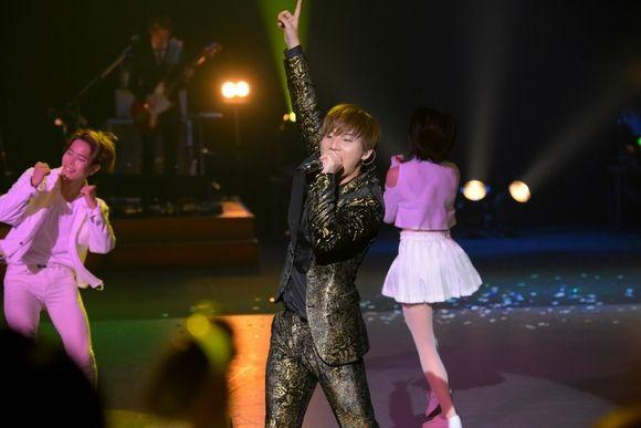 【BIGBANG NEWS】BIGBANGのD-LITE、舞浜公演で最新曲「あ・ぜ・ちょ!」を初披露&12月に「でぃらいと 2」CDリリース決定!