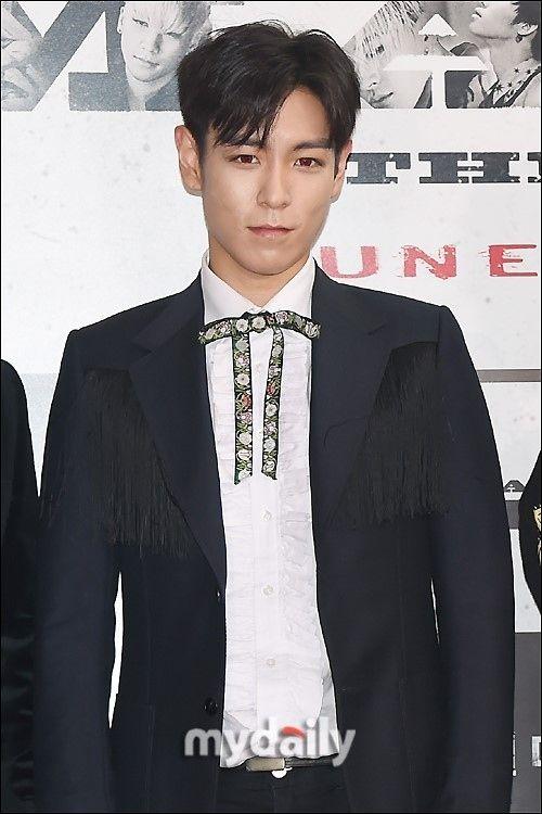 【BIGBANG NEWS】BIGBANGのT.O.P、勤務先の警察署に本日復帰…現在の心境を上官が明かす「深く反省している」