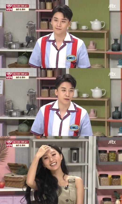 【BIGBANG NEWS】BIGBANGのV.I、メンバーにライバル心炸裂!?「GD&SOLに勝って○○を増やす」