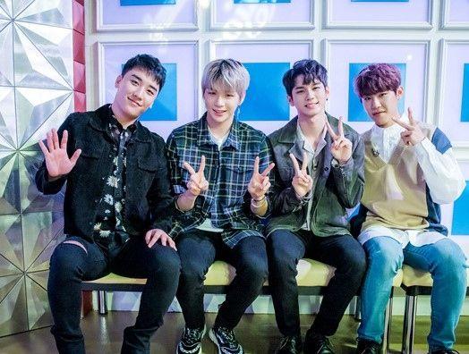 【BIGBANG NEWS】BIGBANGのV.Iがゲスト出演!「ラジオスター」「シングル男のハッピーライフ」5月KNTVにて日本初放送