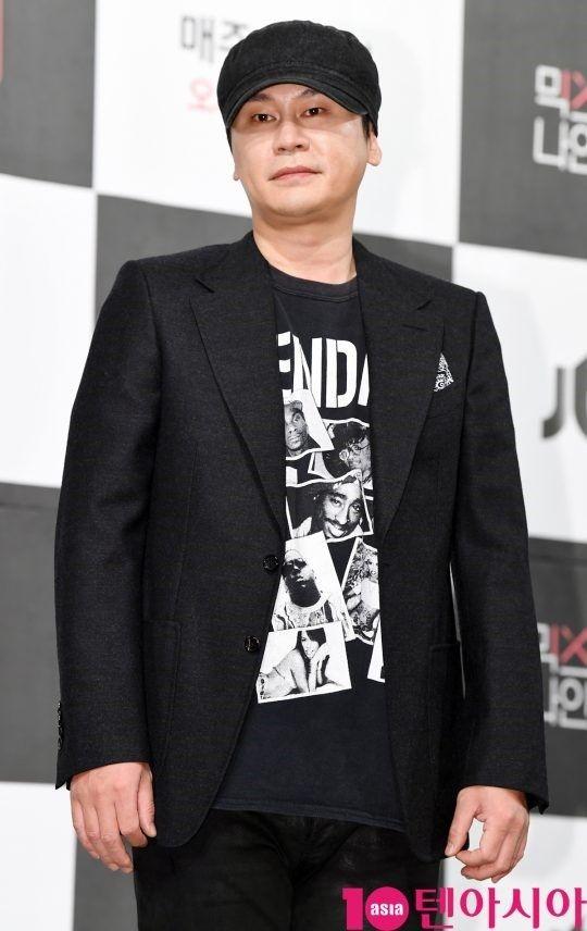 【BIGBANG NEWS】G-DRAGON「MIX NINE」に出演なるか?…YGヤン・ヒョンソク代表「我々も期待している」