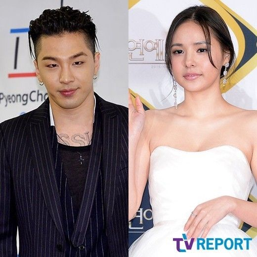 【BIGBANG NEWS】BIGBANGのSOL&ミン・ヒョリン、結婚式の日程を発表「2月3日に決まった」