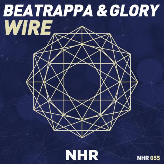 【BIGBANG NEWS】BIGBANGのV.Iが代表を務めるYGX所属のGlory&Beatrappa、新曲「Wire」を発売