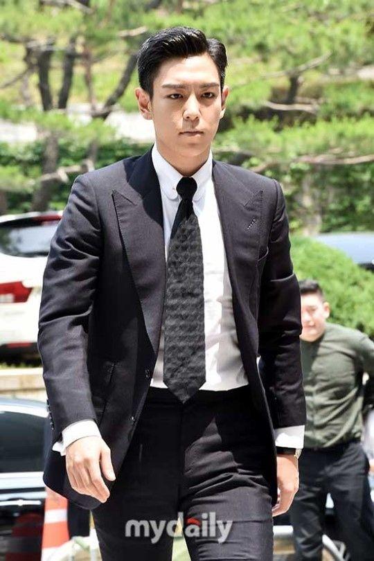 【BIGBANG NEWS】検察側、BIGBANGのT.O.Pに懲役10ヶ月・執行猶予2年を求刑