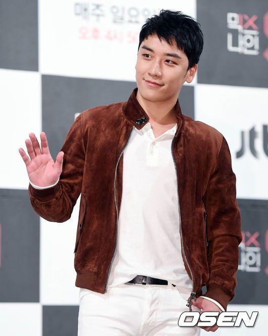 【BIGBANG NEWS】BIGBANGのV.I、日本語でソロ活動を予告「皆さんビックリすると思う」