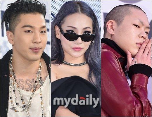 【BIGBANG NEWS】BIGBANGのSOL&元2NE1のCLら出演バラエティ「二重生活」11月23日に韓国でオンエア