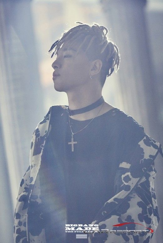 【BIGBANG NEWS】BIGBANGのSOL、LEXUS Korea「NEW LC500h」の広報大使に…ブランドソング「So Good」にも…