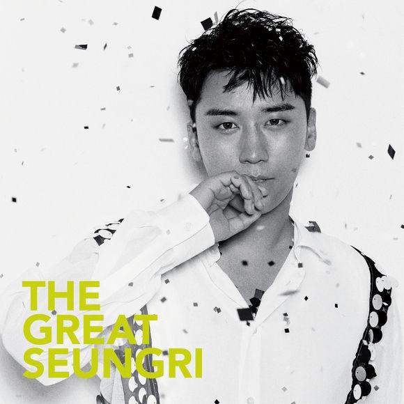 【BIGBANG NEWS】BIGBANGのV.I、日本ソロアルバムのジャケット写真&タイトル曲「1,2,3!」日本語Ver.のMV公開