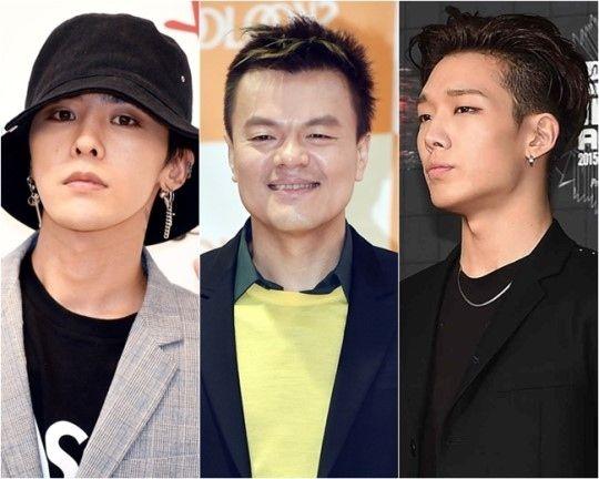【BIGBANG NEWS】G-DRAGON、パク・ジニョン、iKONのBOBBYまで…PSY、8thフルアルバムの豪華ラインアップを追加公開