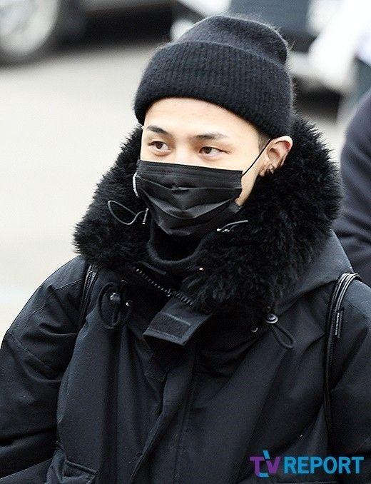 【BIGBANG NEWS】国防部、G-DRAGONの入院に関する疑惑にコメント…「1人部屋は全員が使える」