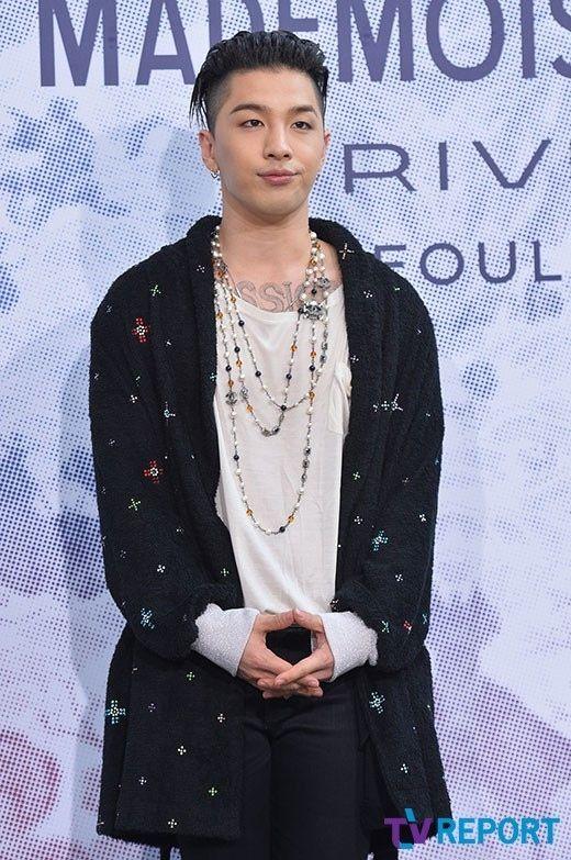 """【BIGBANG NEWS】【PHOTO】BIGBANGのSOL、ファッションブランドのイベントに出席""""溢れるカリスマ性"""""""